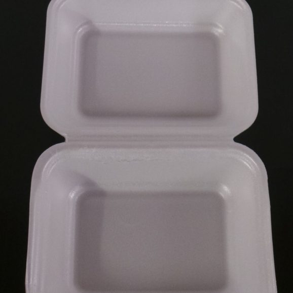 Takeaway Containers and Packaging