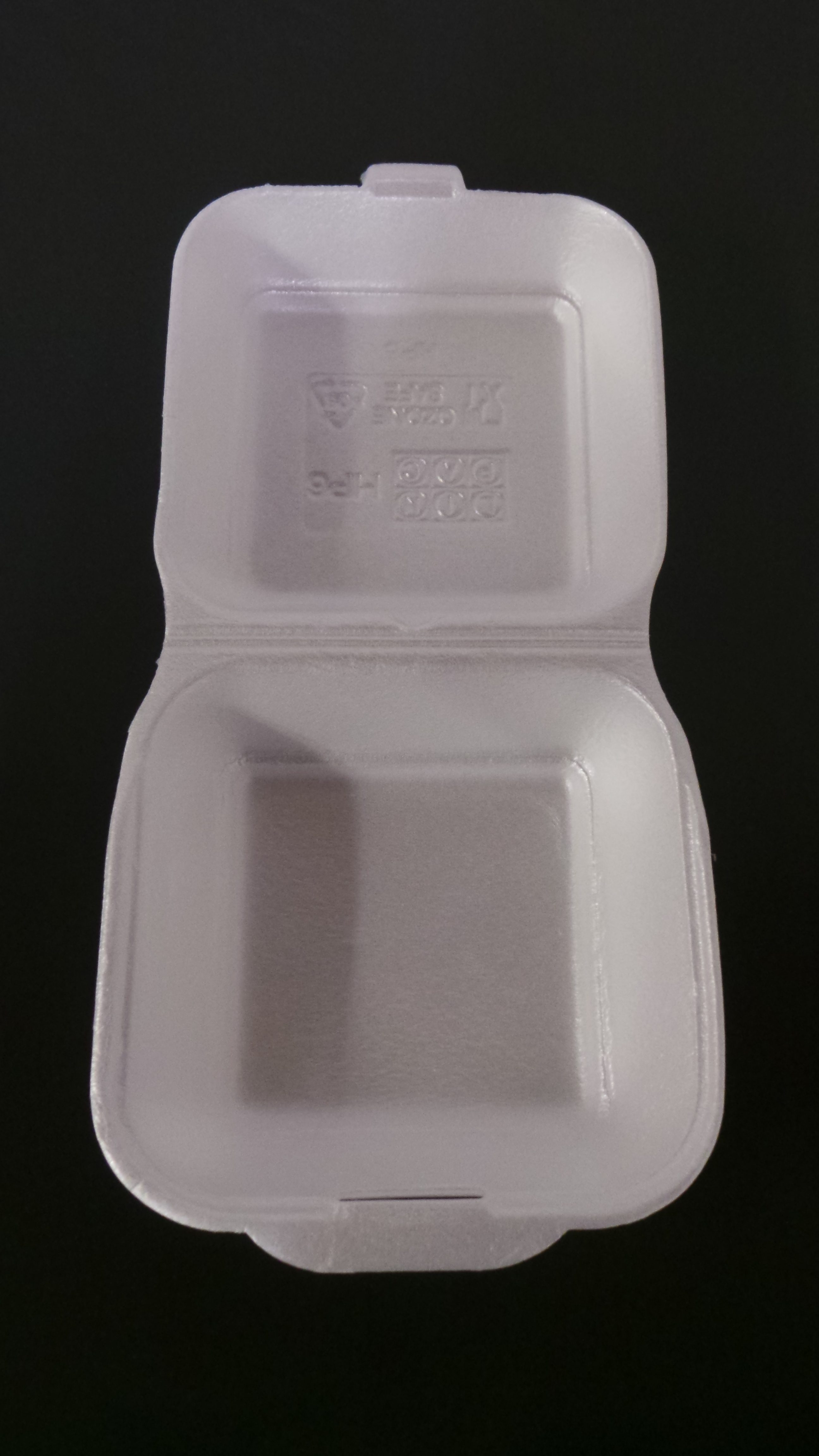 Hp6 Polystyrene Food Containers Mcdermotts Foods Packaging Dundee Angus Fife